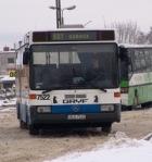 Ankieta: Autobus 846 - zmiana w rozkładzie jazdy