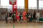 W Zespole Szkół w Straszynie wybrano Belfra Roku 2013. Katarzyna Hall wręczyła wyróżnienia.