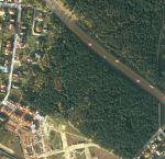 lasek Straszyn